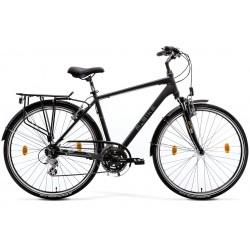 Rower M-Bike T_Bike 9.1 Man Black Green 2021