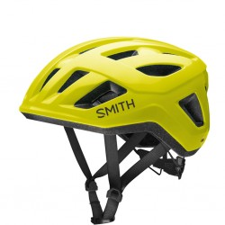 Kask rowerowy Smith Signal Mips neon-yellow