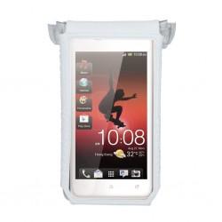 Pokrowiec TOPEAK SmartPhone DryBag Iphone 4 biały